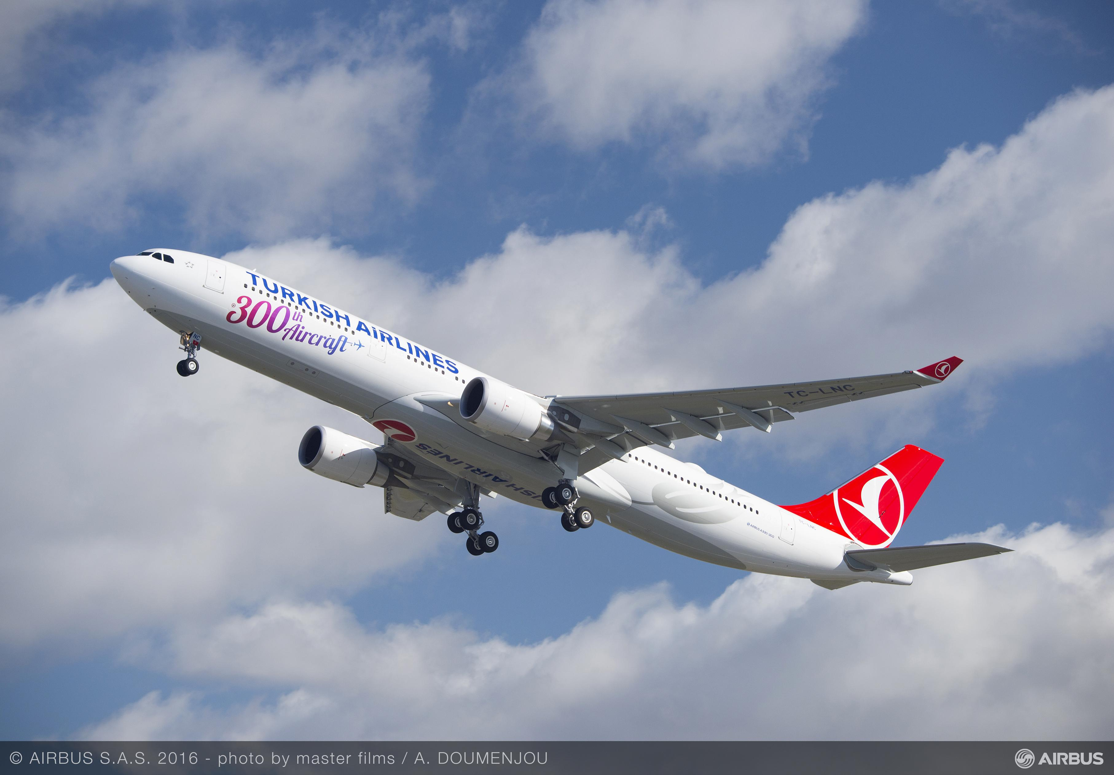 A330-300 Turkish Airlines_300th_ (1)
